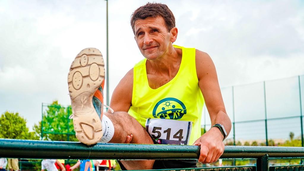 Sport : une activité physique soutenue