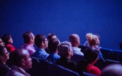 Et si on allait au cinéma ?