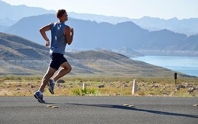 Le sport intensif à la retraite